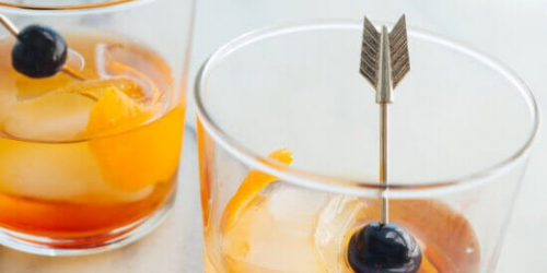 The New Old Fashioned Cocktail